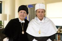 Joan Manuel Serrat Doctor Honoris Causa UMH